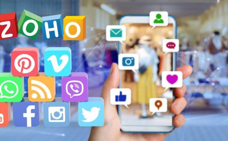 social media management tool
