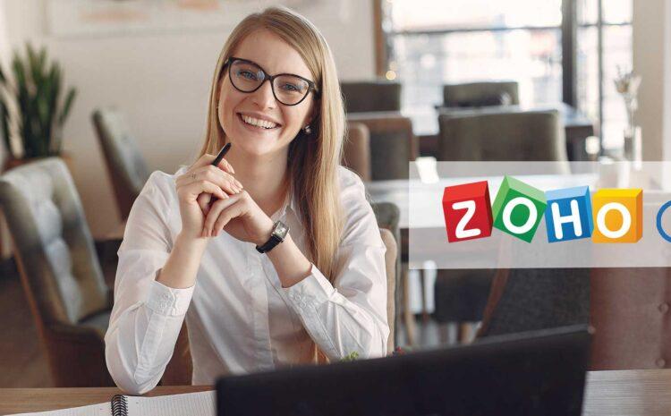 Zoho CRM Tools